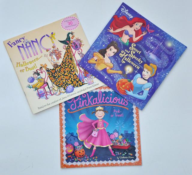 halloween books fancy nancy halloween - Fancy Nancy Halloween