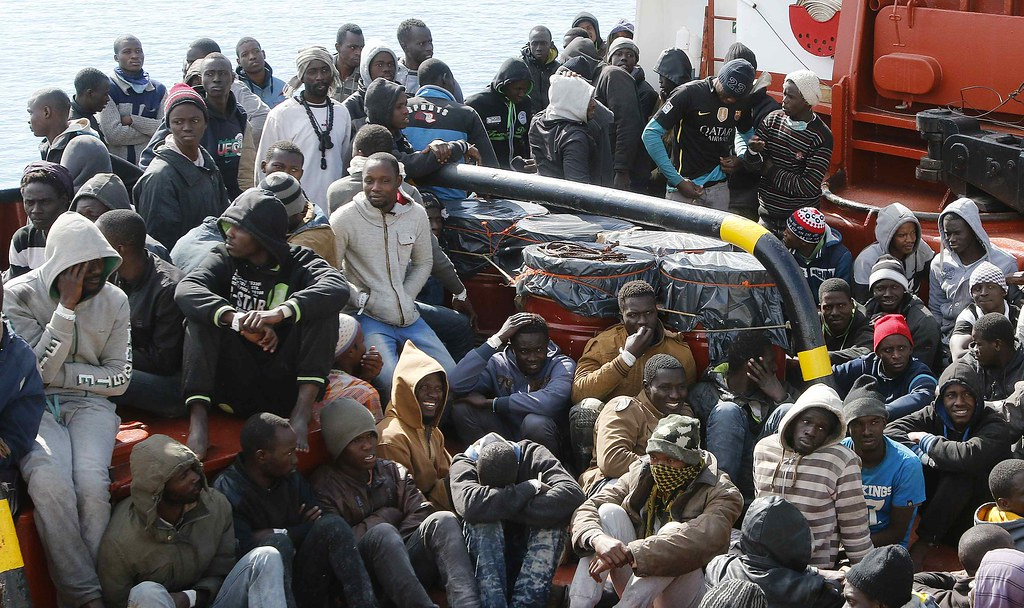 United Nations: Migrants Face Dire Threat of Trafficking