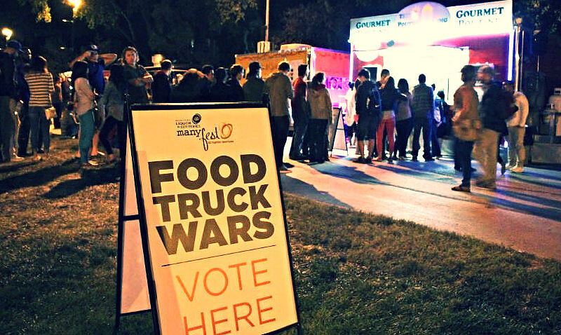 Reminder 2017 Winnipeg Food Truck Wars Takes Place This Weekend