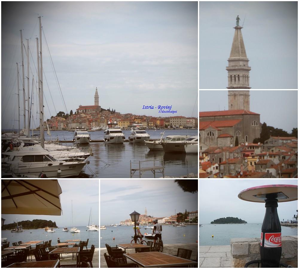 羅維尼Rovinj-Croatia-travel-克羅埃西亞-17度C隨拍 (2)