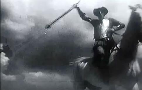 16j27 Don Quijote de OWelles