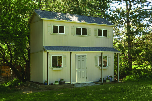 Sundance Tr 1600 Tuff Shed Flickr
