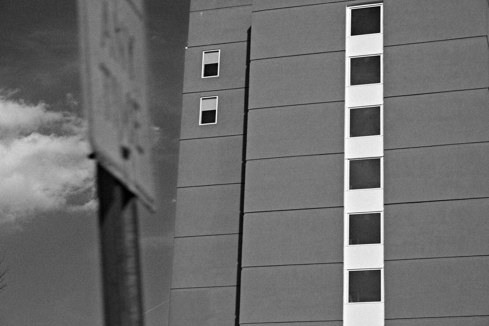 2 Windows, Downtown Atlanta, 2015