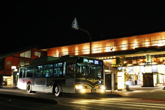 2016/09/01 京都市交通局 1265