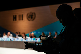 Habitat III - High Level Round Table