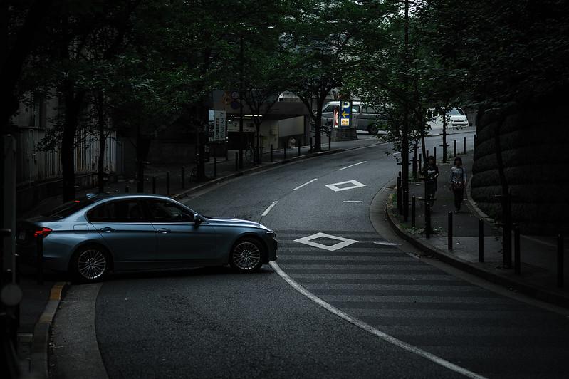 Akasaka BMW