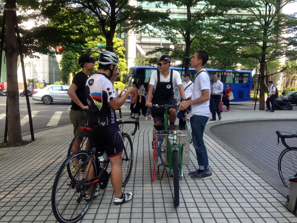 2016-07-29 單車通勤日 | Bike to Work Day