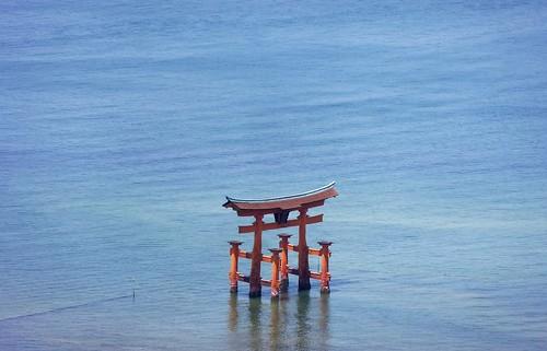 jp16-Myajima-Mont Misen-descente (6)