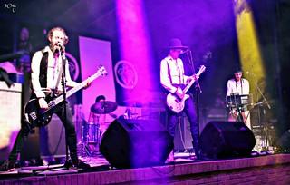 Arabrot, Rock Valley Festival 23/07/16