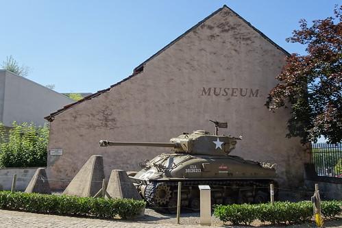 Diekirch Military Museum