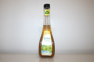 08 - Zutat Weißweinessig / Ingredient white wine vinegar