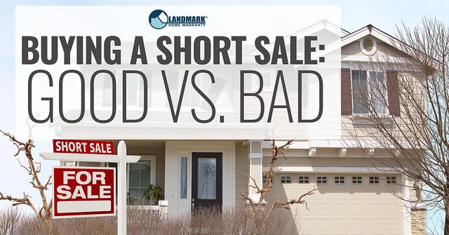 Buying a Short Sale Header