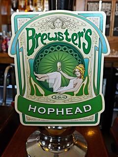 Brewster's, Hophead, England