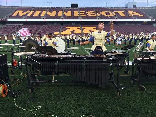 DCI in Minnesota