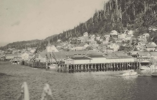Us ak ketchikan ak rppc great view cannery row com for Harrison fishing pier