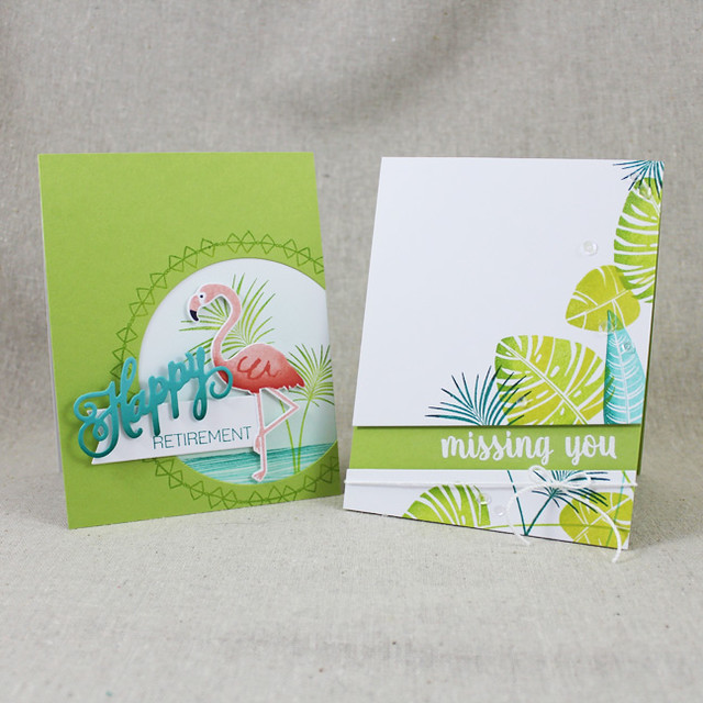 Summertime Inspirations Cards