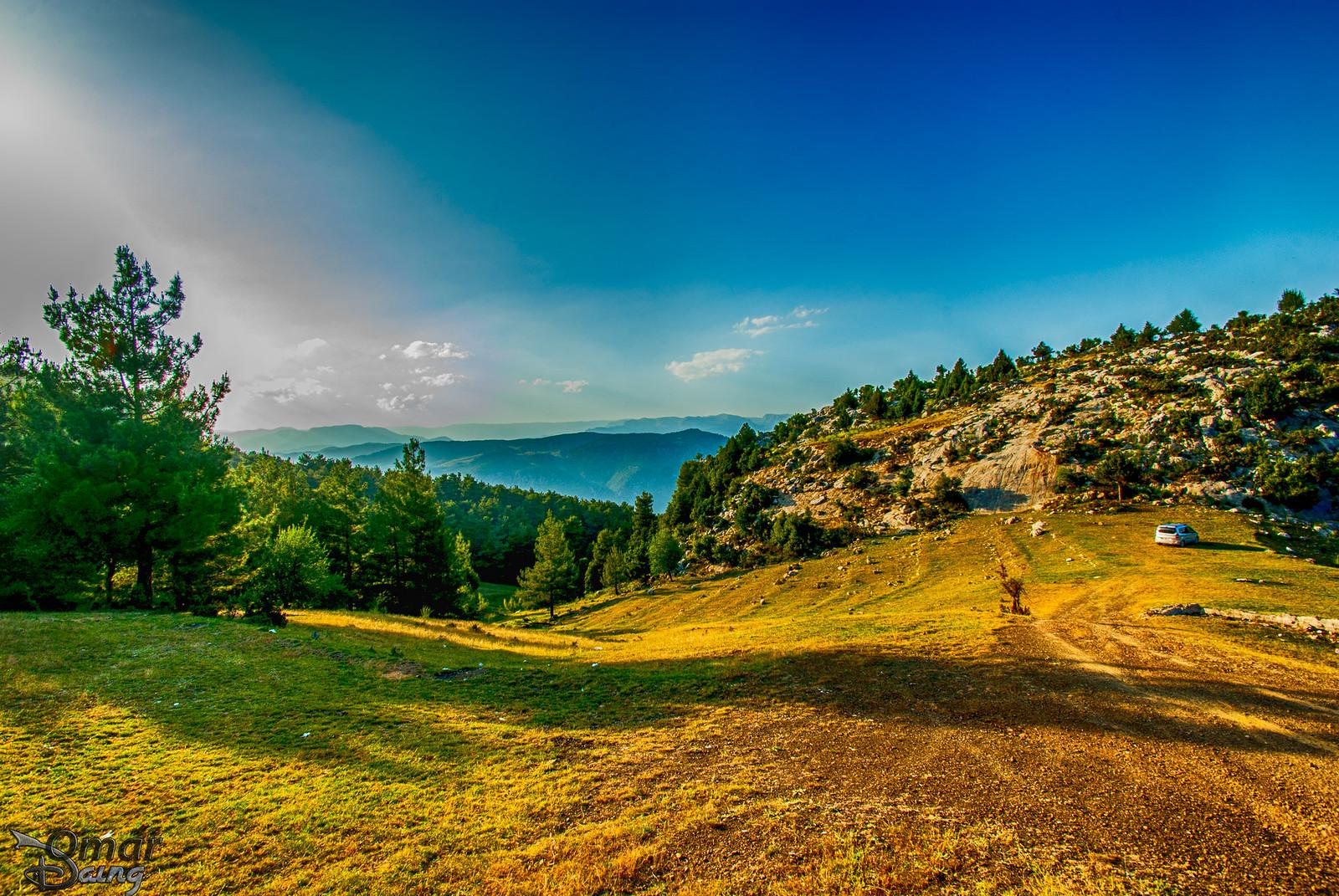 Ynt: Doğa Manzara Fotoğrafları Buraya