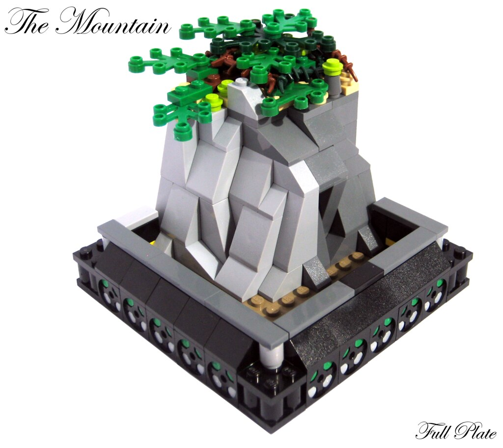 The Mountian