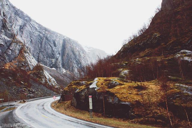 Norway - Norwegia - Norge | fot. Justyna Dzwonkowska - ZAPAROWANA.PL
