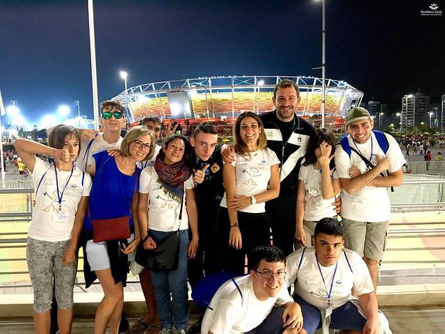 Progetto Rio 2016