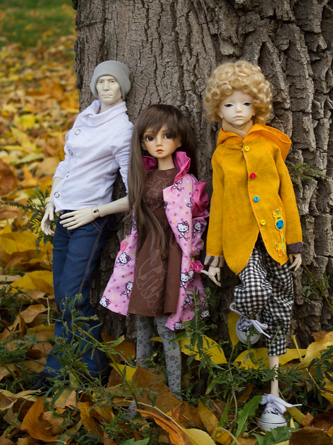 Little BJD October miting