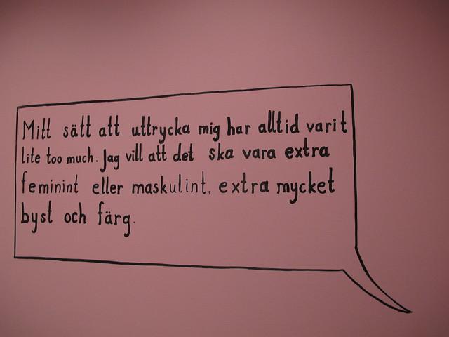 thursday with sofia, helsingborg