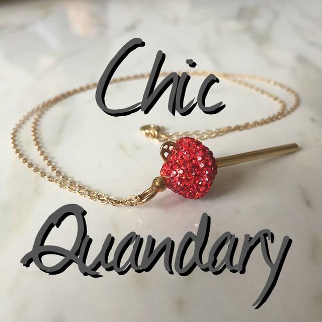 Chic Quandary Favicon
