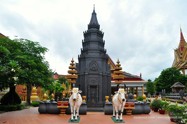 Wat Preah Prom Rath Siem Reap