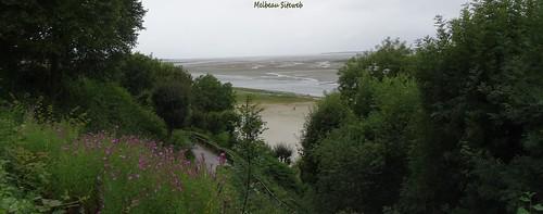 Du Tréport à la Baie de Somme... & plus loin encore