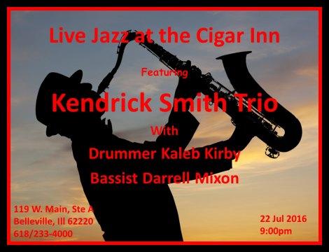 Cigar Inn 7-22-16