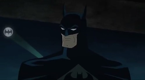 Batman - The Killing Joke - screenshot 1