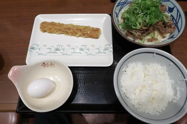 丸亀製麺 7回目_04