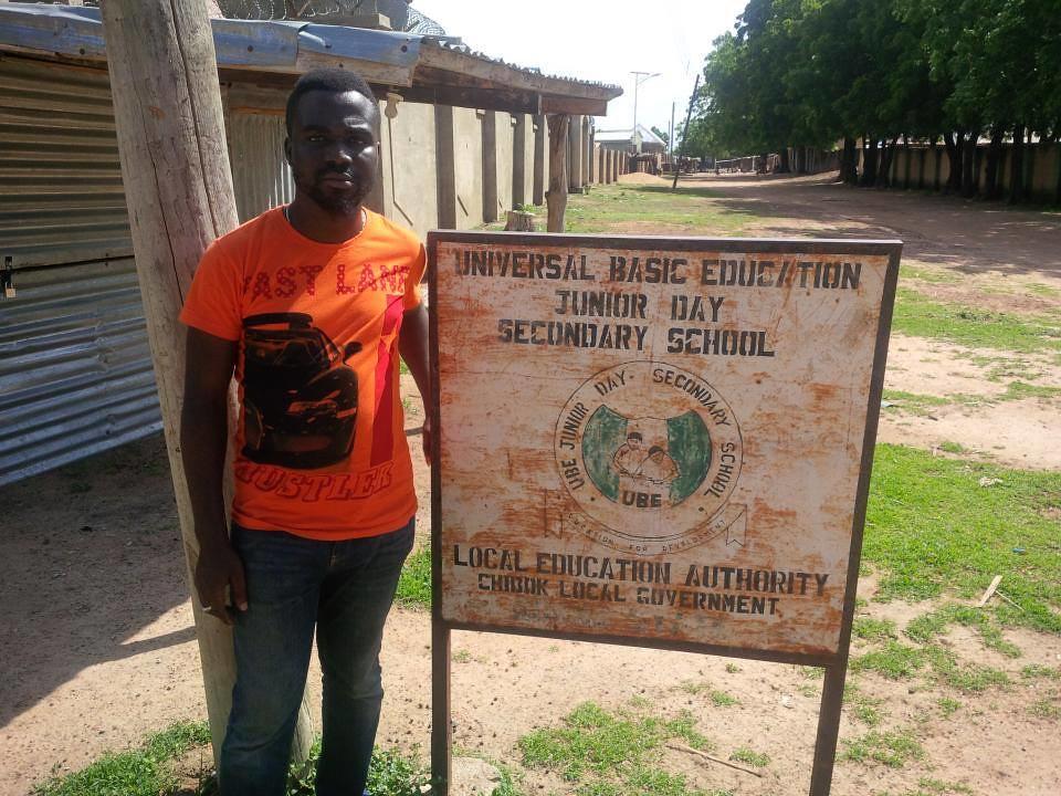 Nigeria north east schools reopens 5