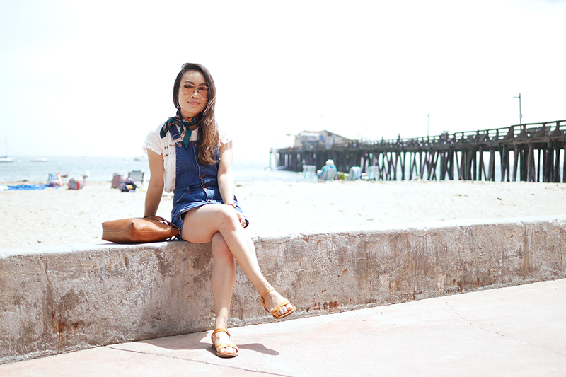 08madewell-overalls-sandals-scarf-summer-sf-style-fashion