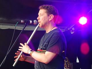 Chris Conway @ Simon Says...Festival 2016