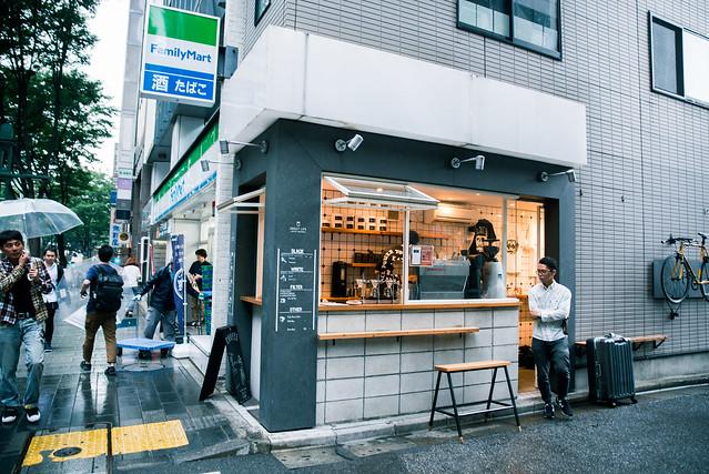 日本/東京/涉谷-是咖啡是生活-About Life Coffee Brewers