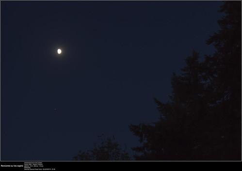 20160714_Conjonction Lune et Mars