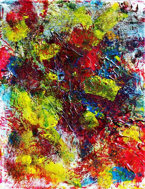 Creative Expressions XXII [Art Exhibit 2016]