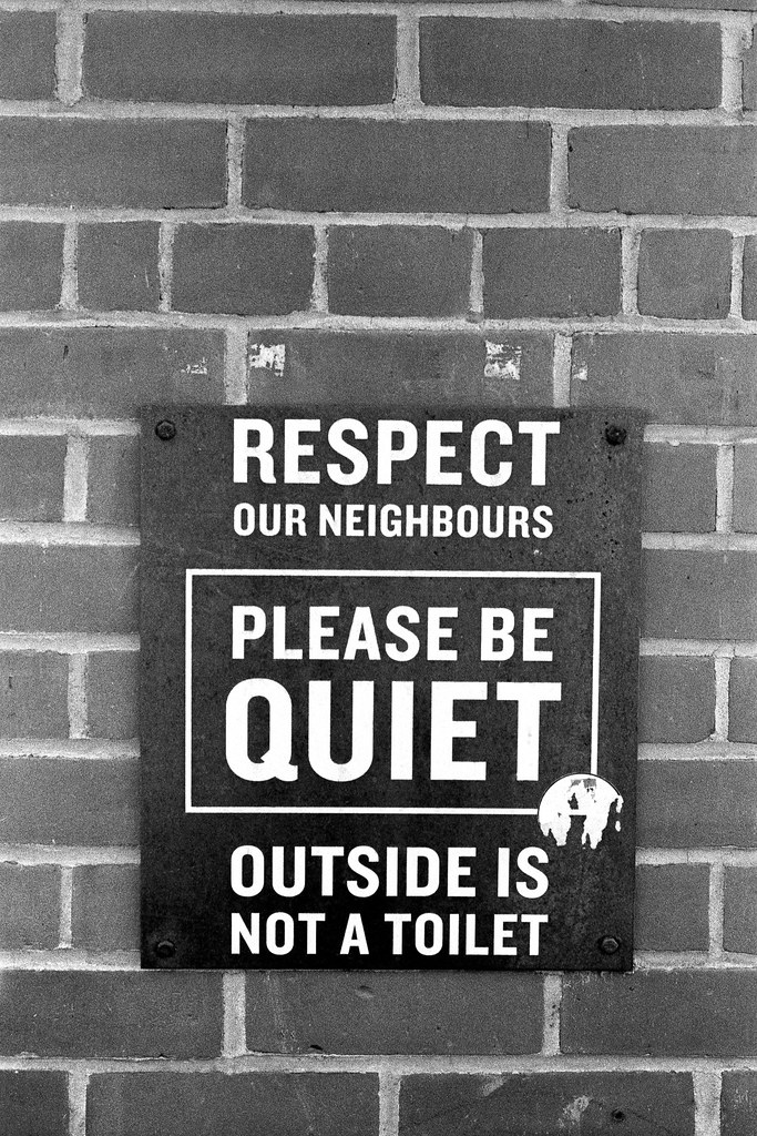Respect Our Neighbours