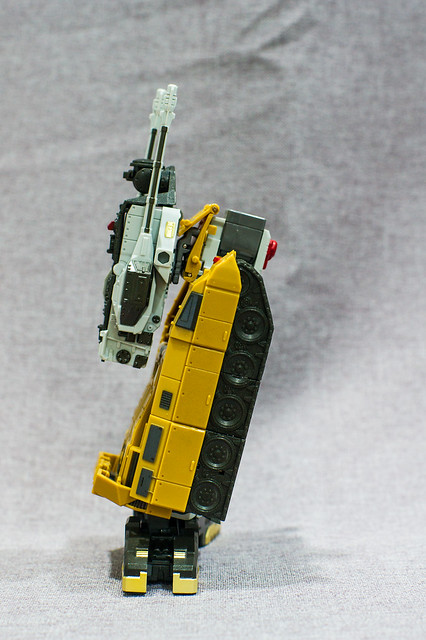 Thanatos Combiner 3