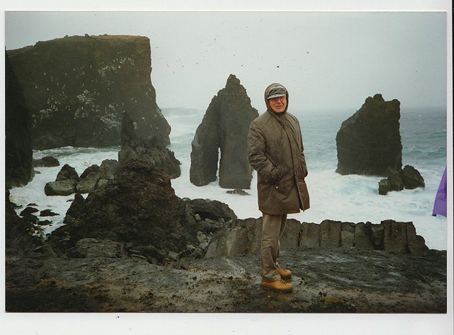 Iceland, sometime in the 1980s