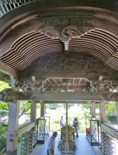 jp16-Myajima-Mont Misen-descente (17)