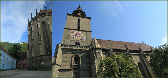 Black Church, Brasov