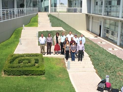 UC MEXUS CONACYT E Waste Workshop July 2016 069