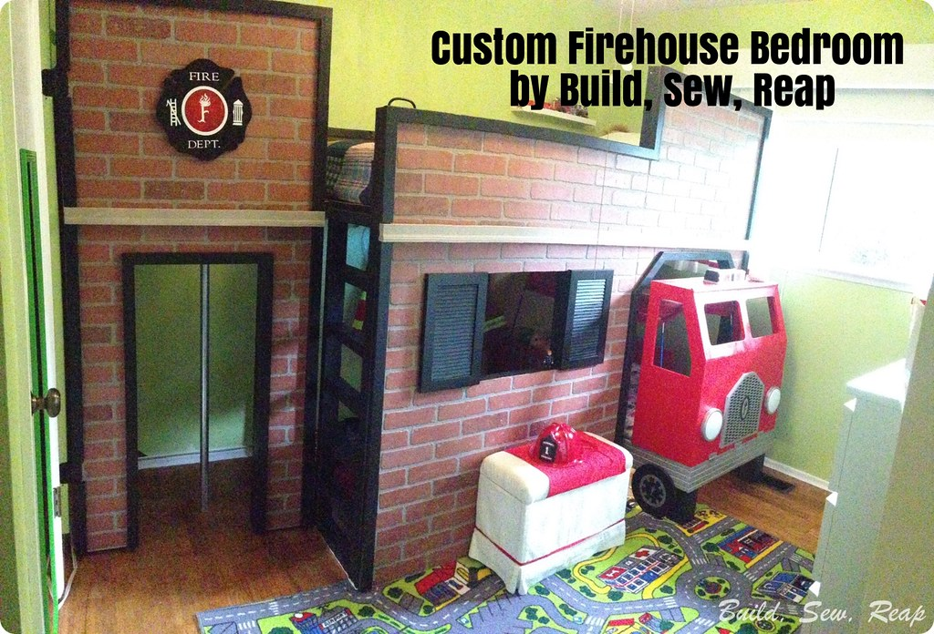 Firehouse - Pano