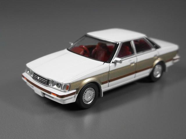 Toyota Mark? Hardtop Grande 1986