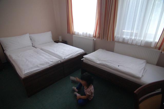Kutna Hora Pension Bed&Breakfast