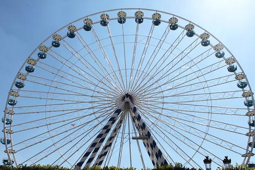 Tuileries Ferris Wheel