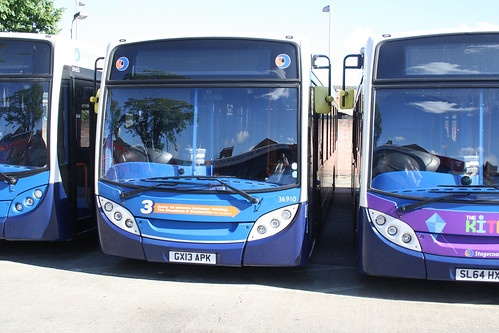 Stagecoach South 36910 GX13APK