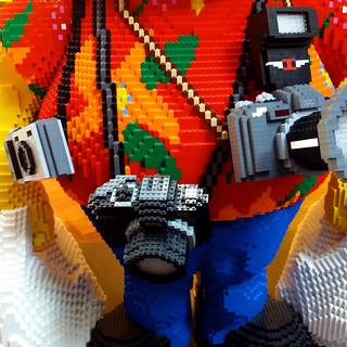 lego cameras